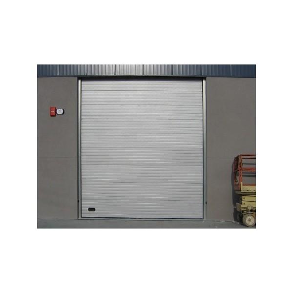Puerta seccional industrial REL 9003